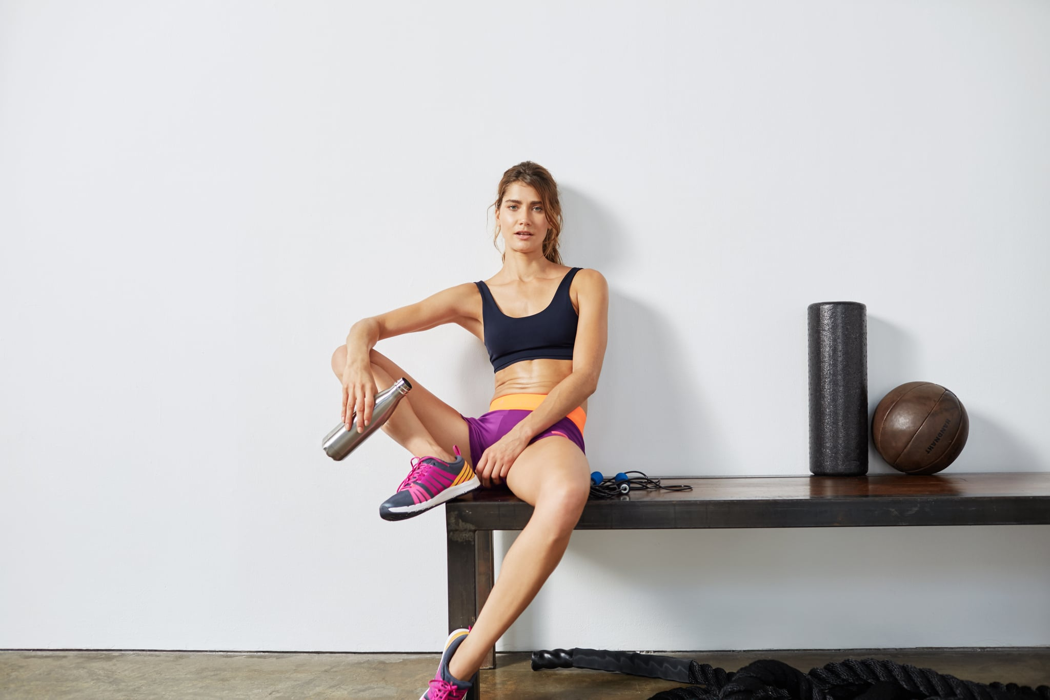 What Happens to My Body If I Miss a Workout? | POPSUGAR