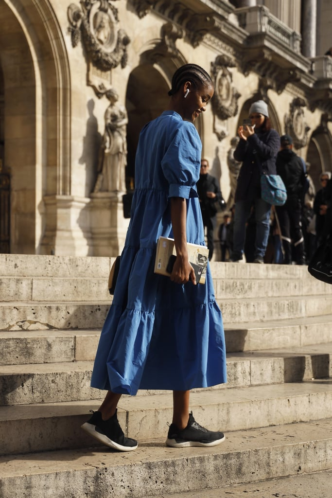 The Spring 2020 Dress Trend: Showstopping Sleeves