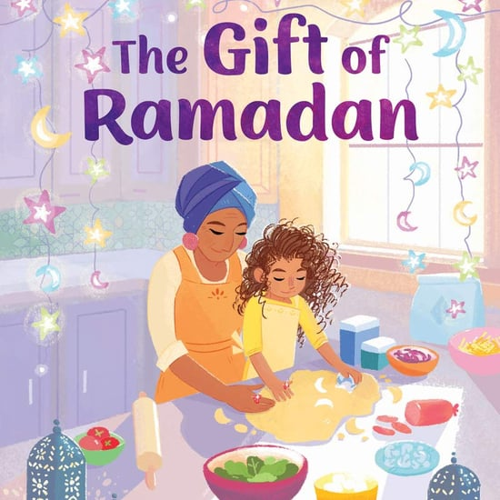 Books For Kids About Ramadan and Eid