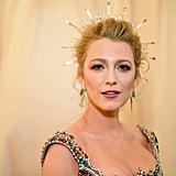 Blake Lively's Met Gala 2018 Makeup