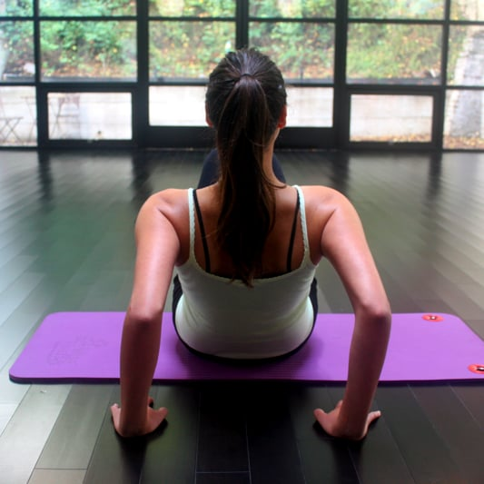 Exercises to Tone Your Triceps