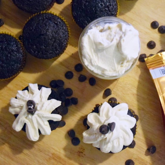 Peanut Butter Whipped Cream Recipe With Photos