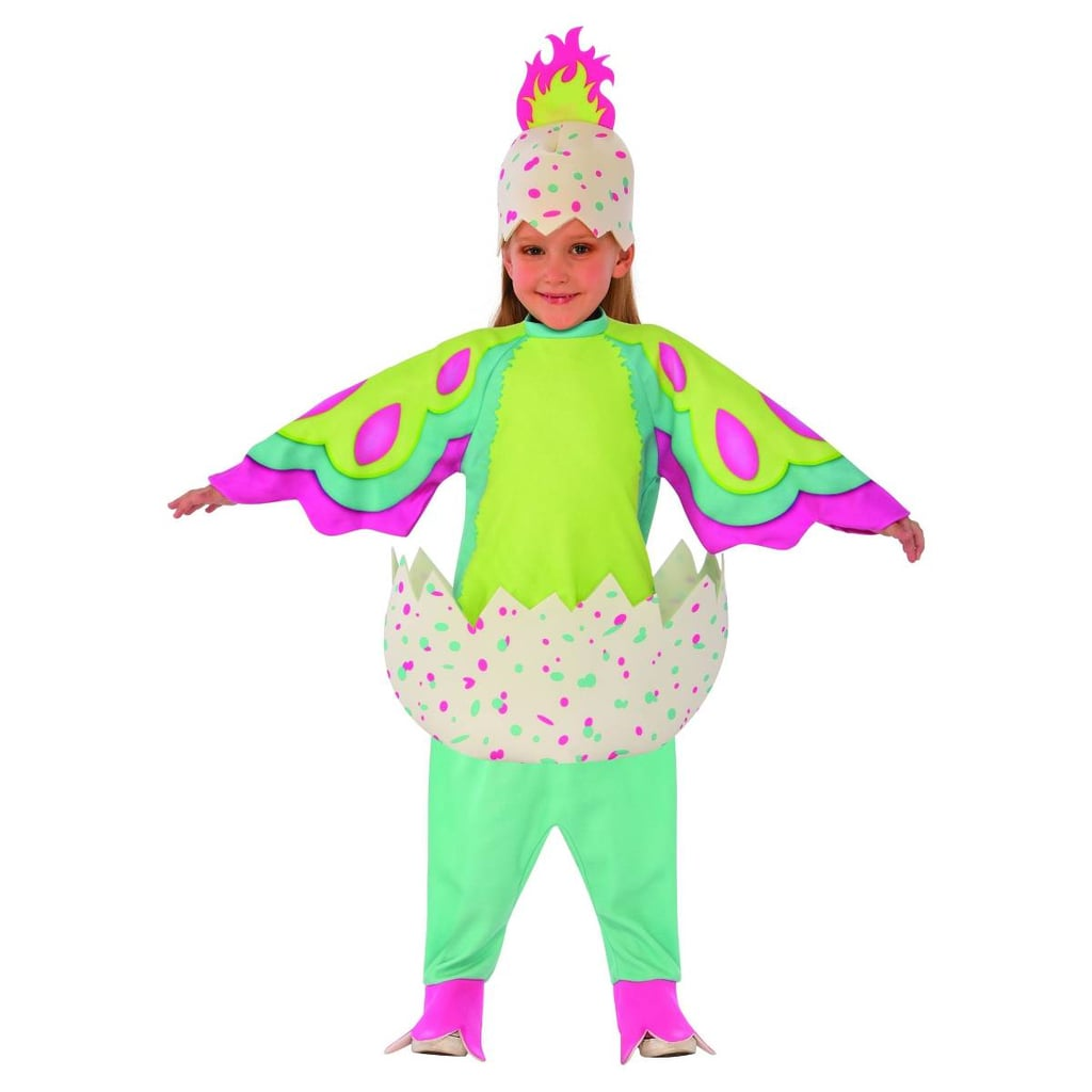Hatchimals Penguala Toddler Costume