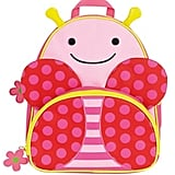 giggleBABY by Skip Hop Butterfly Backpack ($20)