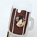 Root Beer Pet Costume