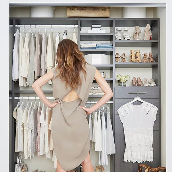 How to Clean Your Closet