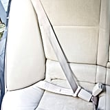 Naturally Clean Seat Belts
