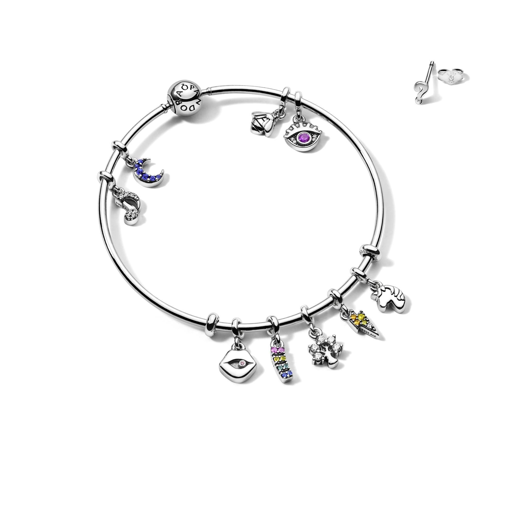 Pandora Me Jewelry Collection | Millie Bobby Brown's Pandora ...