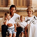 From Charles and Diana, 1987