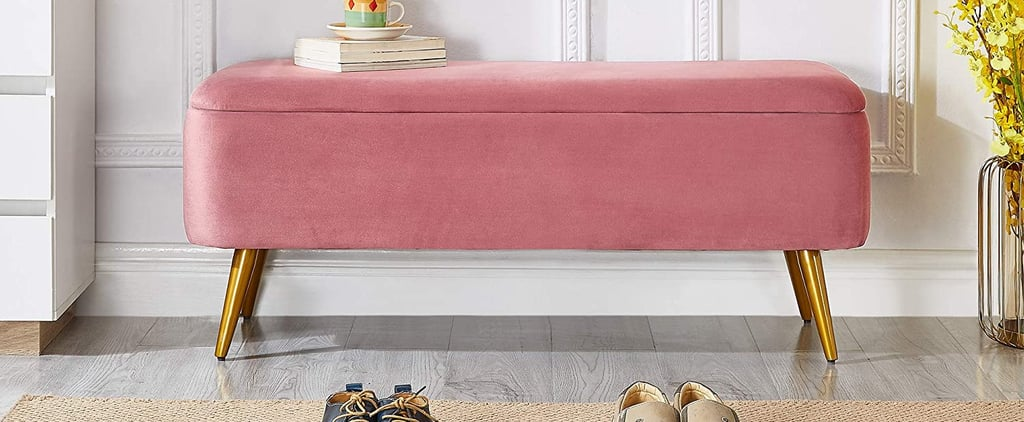 Best Stylish Benches With Storage