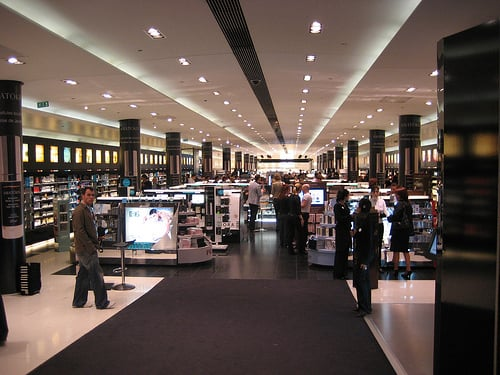 What Women Are Buying at Sephora France