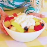 Summer Quinoa Fruit Salad