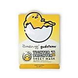 Gudetama Tighter 'N Brighter Sheet Mask ($4)