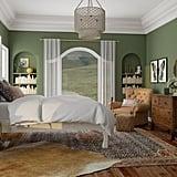 Phoebe's Country Bedroom