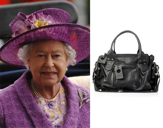 Fashion Quiz About Designer It Handbags And Royal Family
