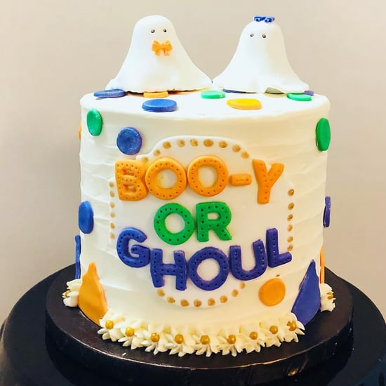 Cute Halloween Gender Reveal Ideas