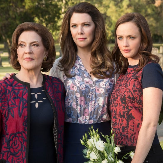 Gilmore Girls Personal Essay