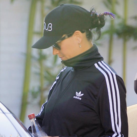 Katy Perry Out in LA August 2016   Pictures