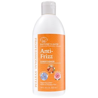 Nature's Gate Professional Anti Frizz Conditioner