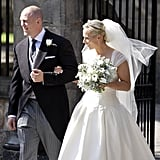 The Wedding of Zara Phillips and Mike Tindall (2011)