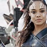 Valkyrie, Thor: Ragnarok