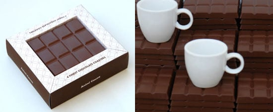 Chocolate Coaster: Love It or Hate It?