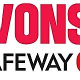 Vons and Safeway