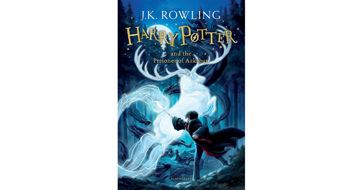 Harry Potter Book Cover Black And White : Harry potter and the prisoner of azkaban uk