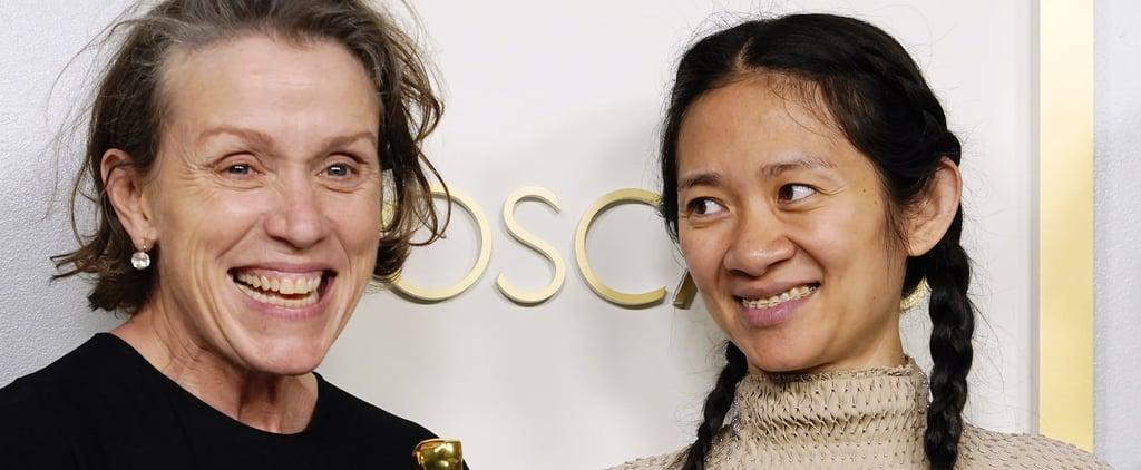 Why Did Frances McDormand Howl During Her Oscars Speech?