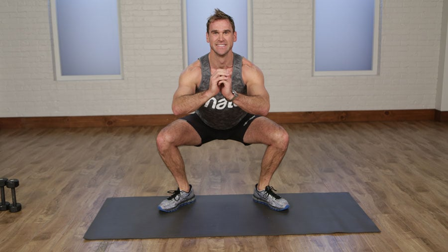 5 Minutes to Your Sexiest Body