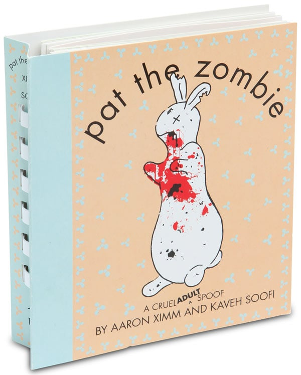 Pat the Zombie: A Cruel (Adult) Spoof