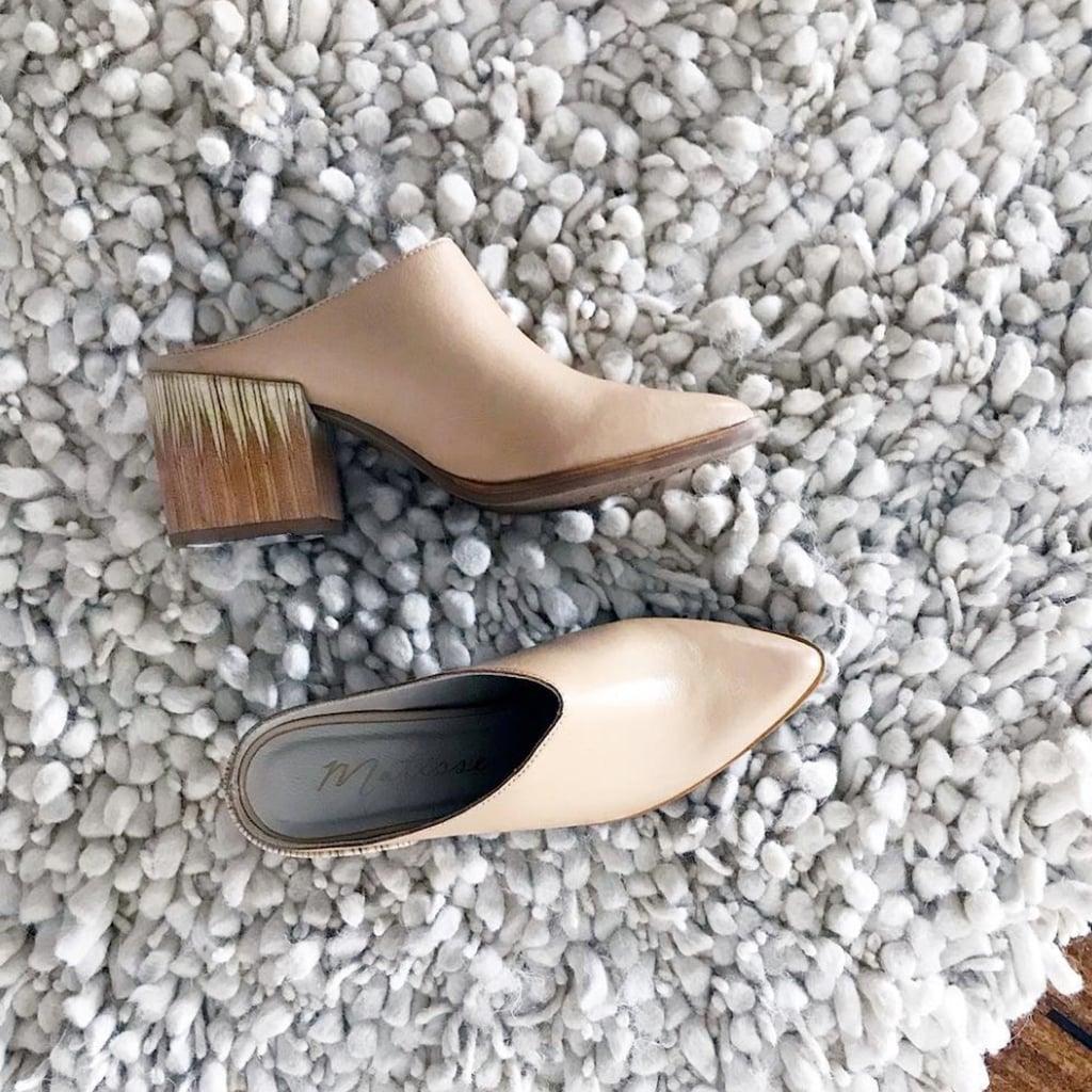 Matisse Footwear Review