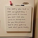 "23 ""Love"" Notes That Show What Marriage Is Really Like"
