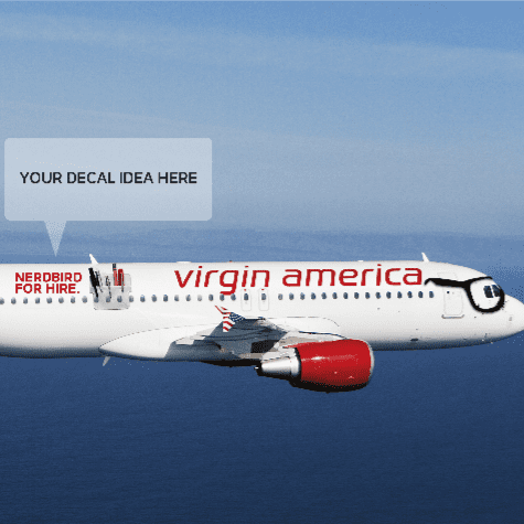 Virgin America Cyber Monday