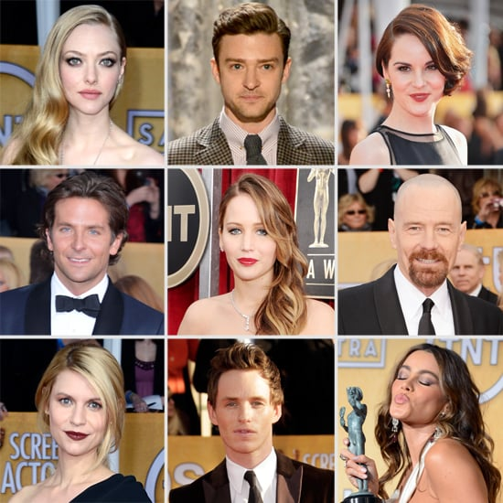 See All the Pictures of the 2013 SAG Awards!