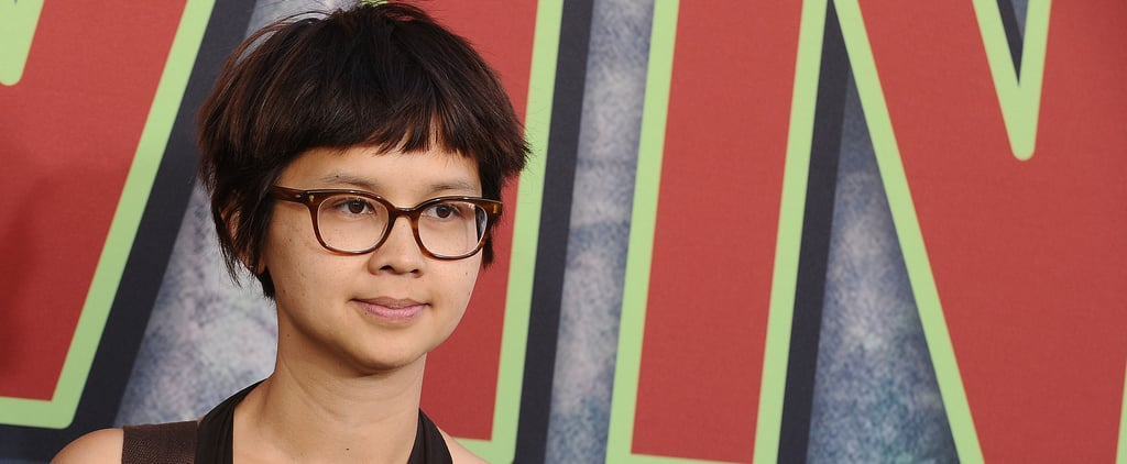 Charlyne Yi Responds to Seth Rogen's James Franco Statement