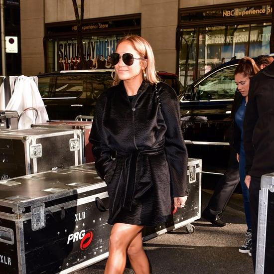 Jennifer Lopez Quay Sunglasses