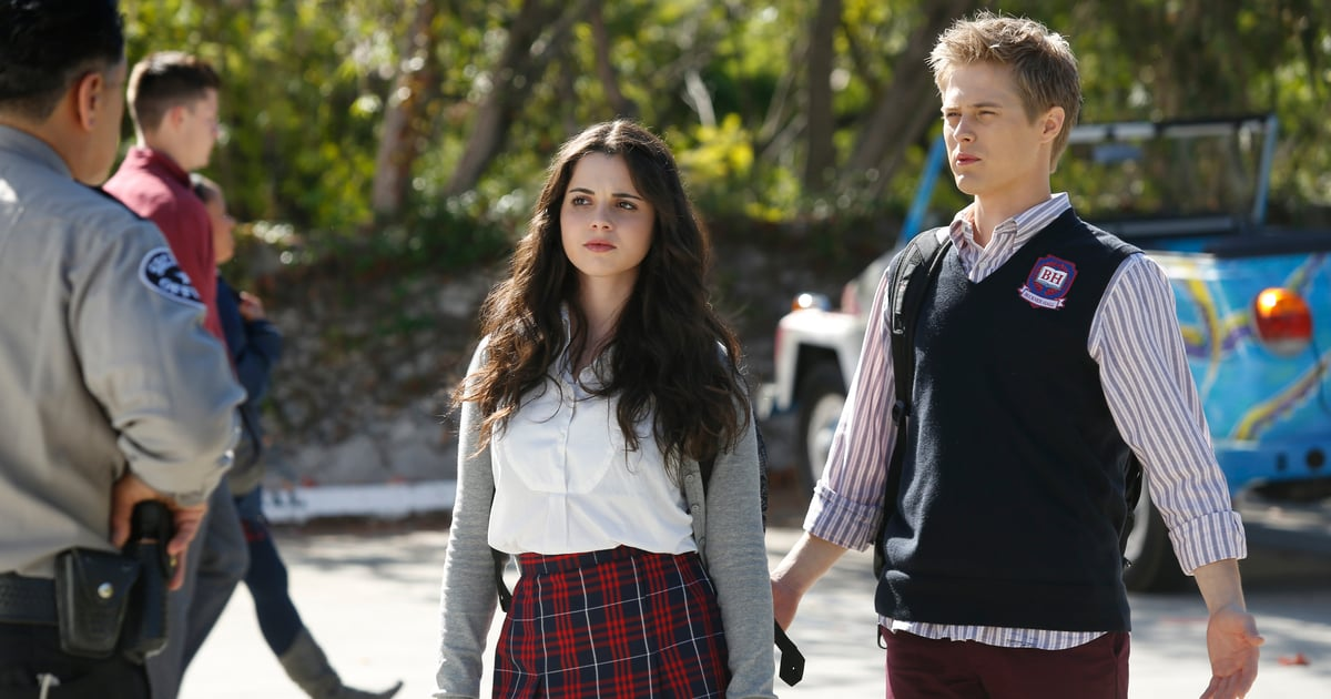 Prom and Pep Rallies Galore! Here Are 15 High School TV Shows on Amazon Prime