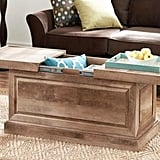 Better Homes & Gardens Crossmill Collection Coffee Table