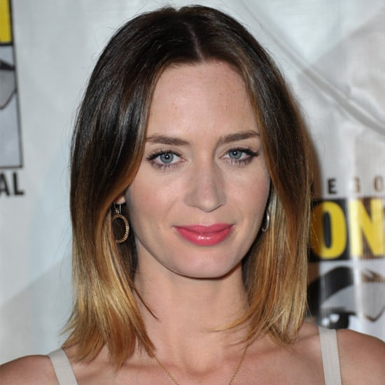 Celebrity Hair Color Changes | Summer 2012