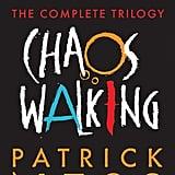Chaos Walking Trilogy by Patrick Ness