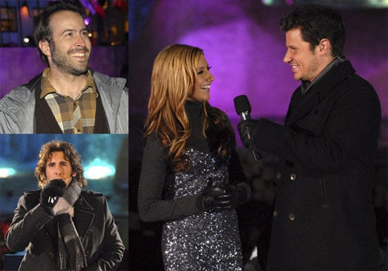 2007 Rockefeller Center Tree Lighting Ceremony