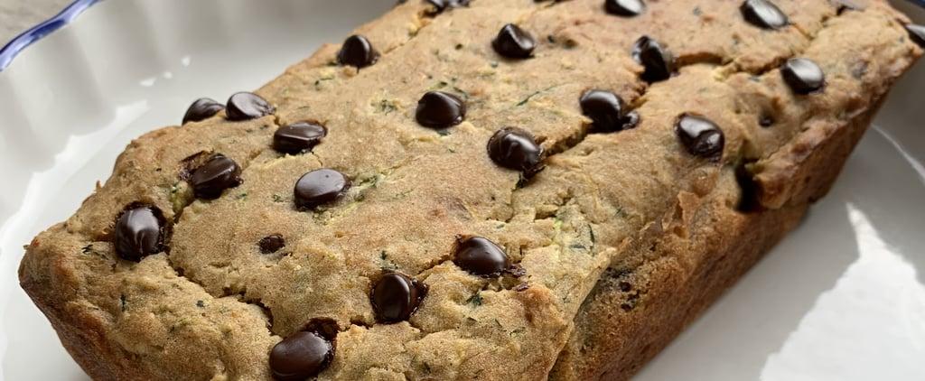 Gluten-Free Courgette Bread Recipe