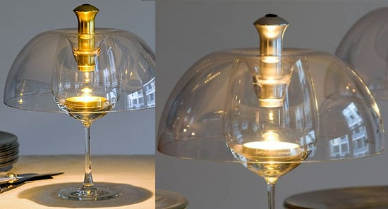 Love It or Hate It? BettyLou Cordless Lamp
