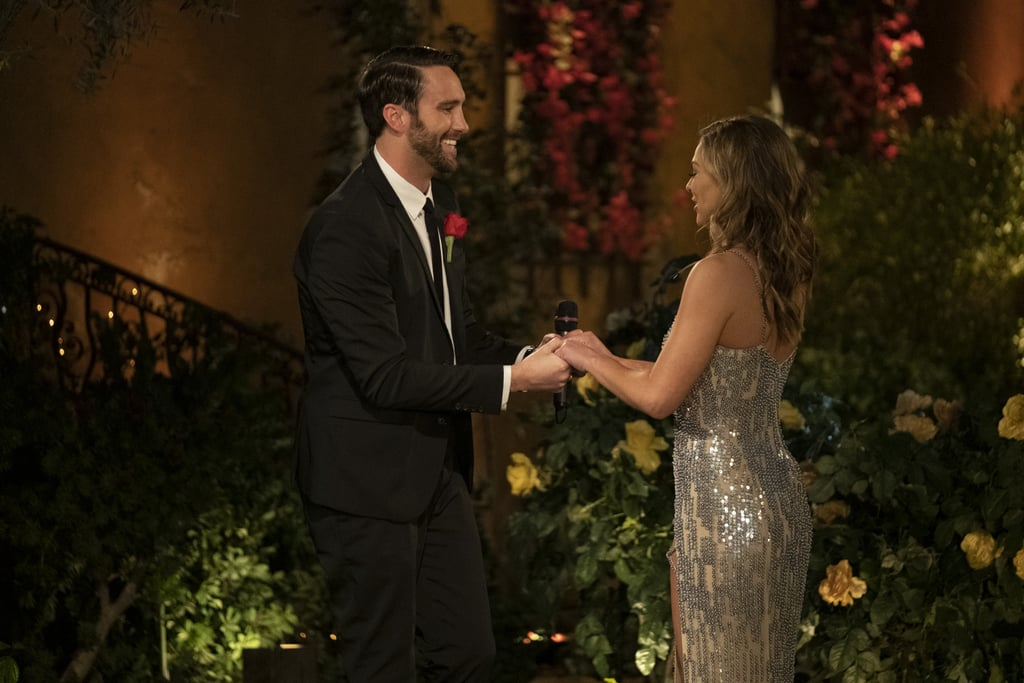 The Bachelorette: The Internet Aggressively Dislikes Cam, and After His Behavior, We Get It
