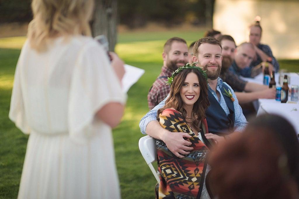 13 Worst Wedding Faux Pas
