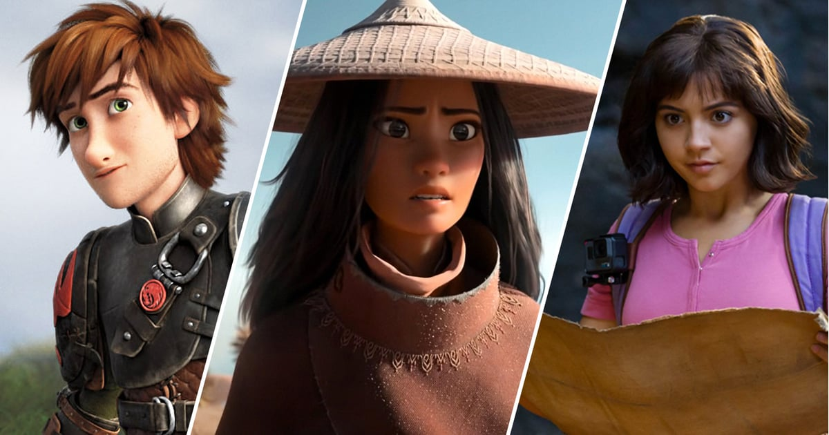 14 Inspiring and Adventurous Movies Your Family Can Enjoy After Raya and the Last Dragon.jpg