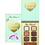 Too Faced Best Year Ever Palette in Natural Beauty