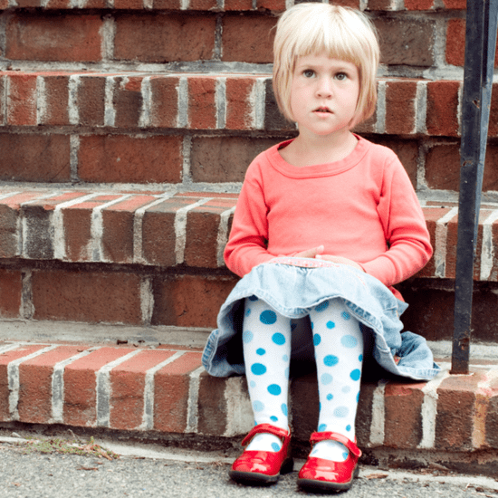 Why It's Hard to Get Out of the House With Little Kids