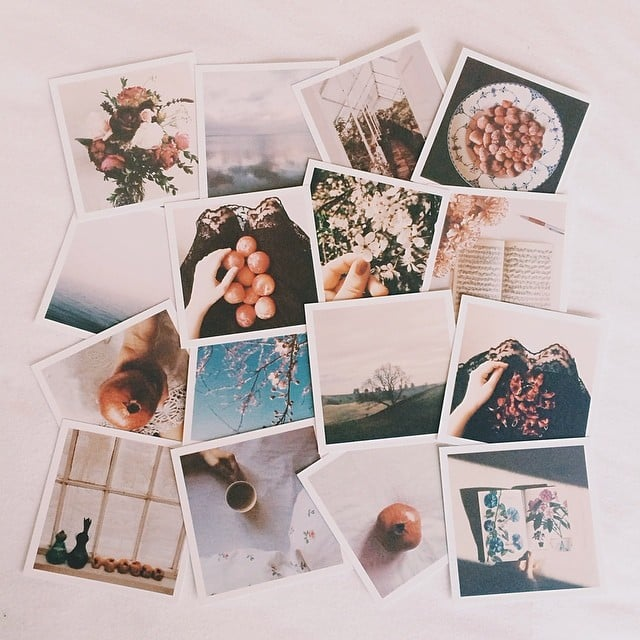 The people behind the Australian company Origrami definitely know how to make the best out of Instagram snaps. Order a package ($20 and up) of retro-style prints (yours or mom's) as a thoughtful Mother's Day gift. Most packages come with multiple design themes and a photo map. 